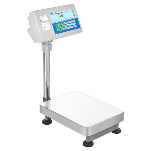 BCT Advanced Label Printing Scales