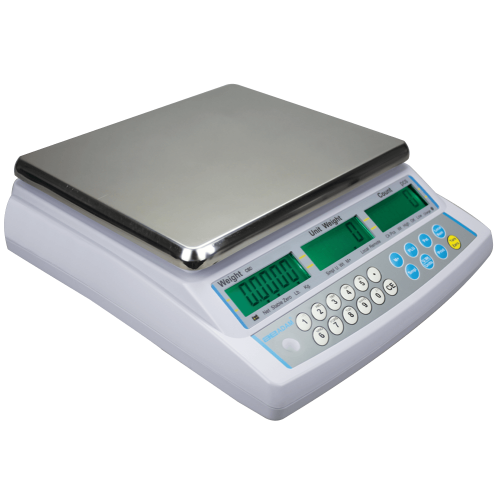 CBD Bench Counting Scales