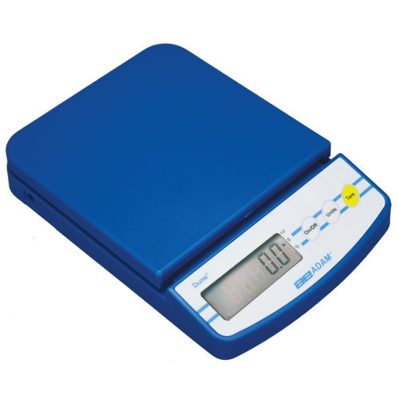 Dune® Portable Compact Balances