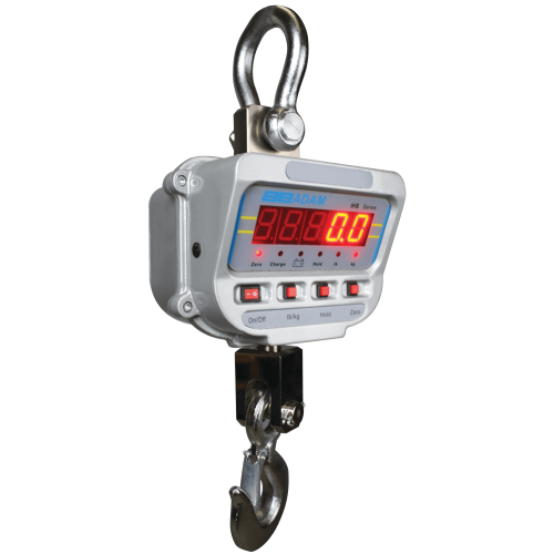 IHS Crane Scales