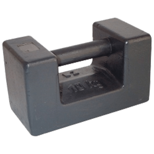 M1 10kg Calibration Weight