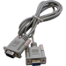 RS-232 cable M-F 0