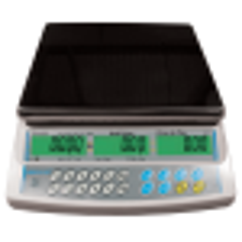AZextra Price-Computing Retail Scales 0