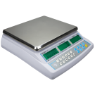 CBD Dual Bench Counting Scales