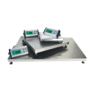 CPWplus Bench and Floor Scales