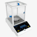 NEW PRODUCTS feature product: Luna Analytical Balances