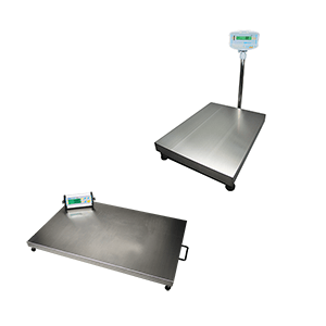 Industrial Floor Scales