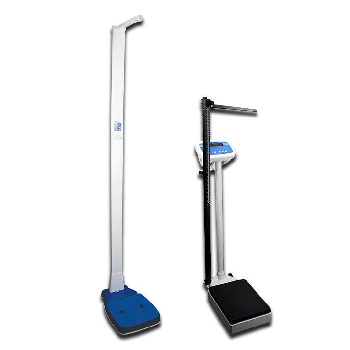 Health and Fitness Scales