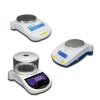 Precision Balances From Adam Equipment